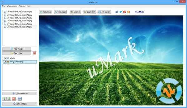 Umark Photo