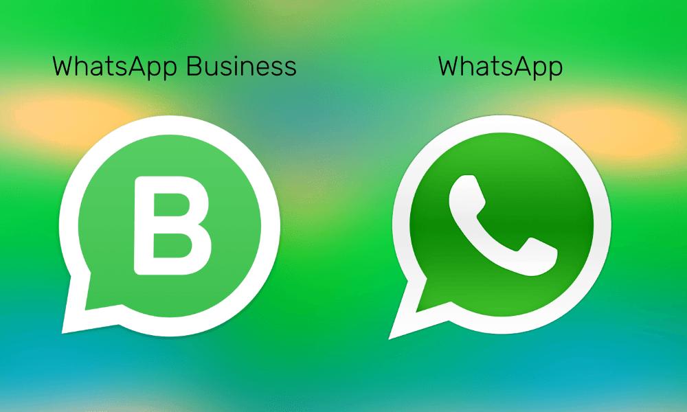 Use WhatsApp Business