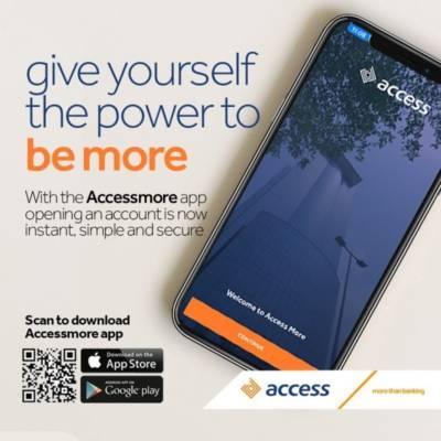 Access More App 768x768