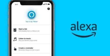 Alexa Apps On Iphone