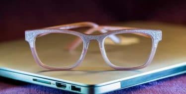 Anti Blue Light Pc Glasses