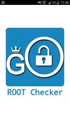 King Go Root Checker