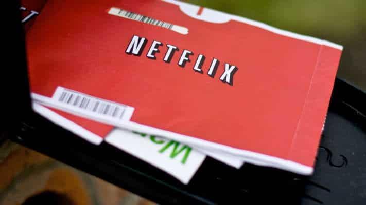 Netflix History