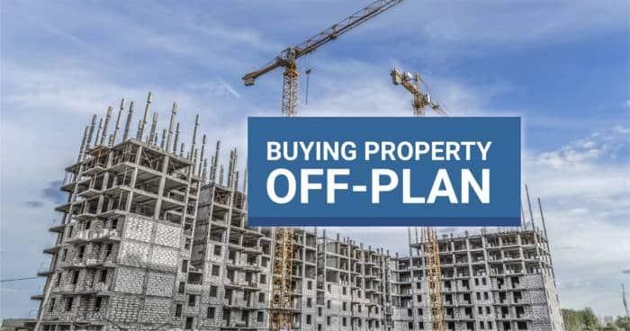 Property Off Plan