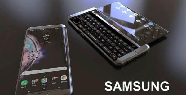Samsung Galaxy Oxygen 2021 1