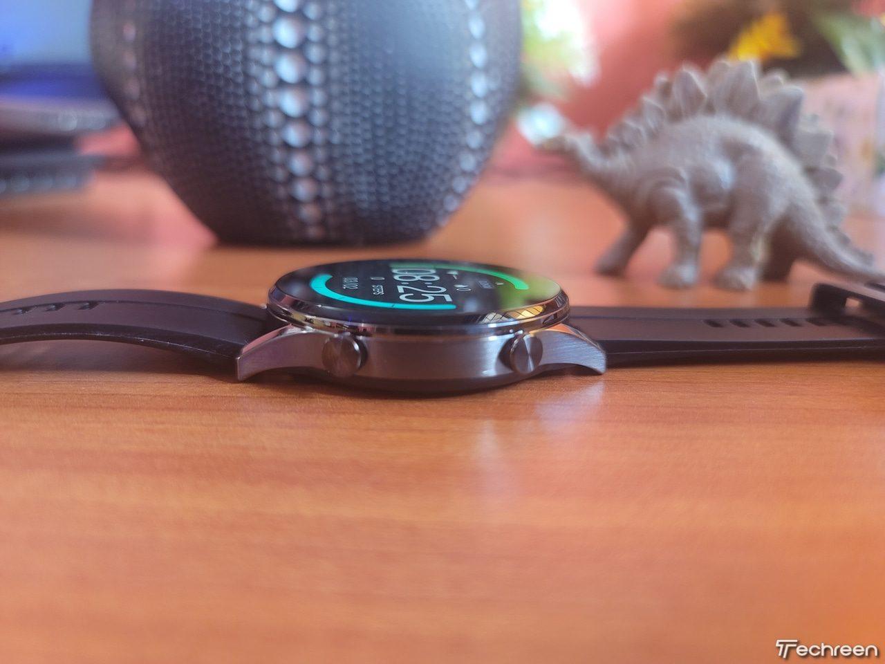 Xiaomi Imilab W12 Smartwatch 006