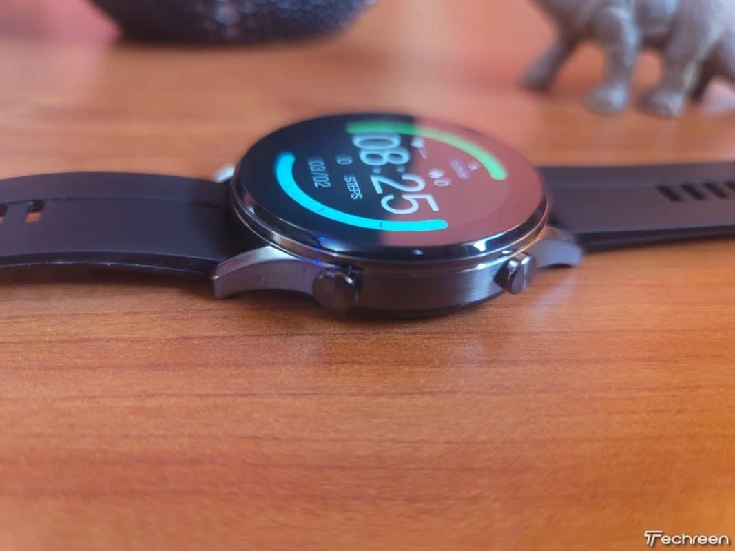 Xiaomi Imilab W12 Smartwatch 007