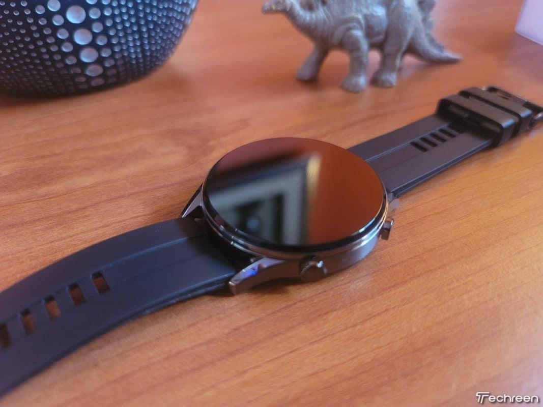 Xiaomi Imilab W12 Smartwatch 008