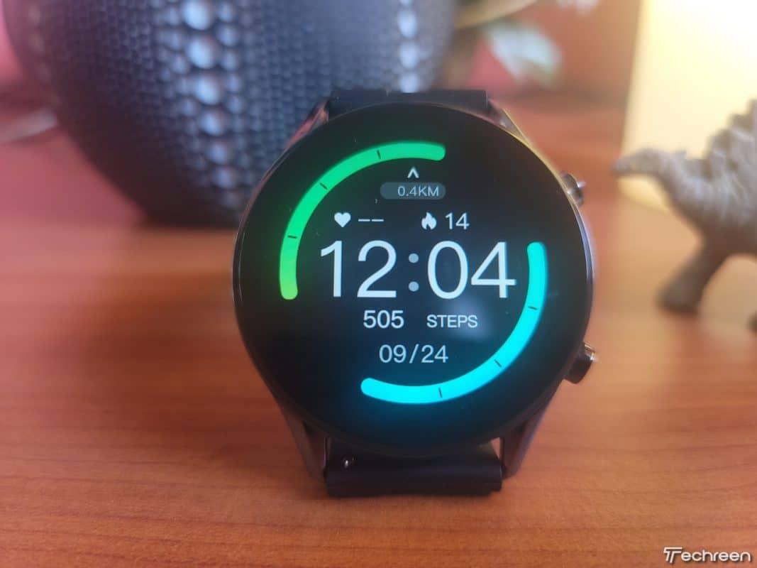 Xiaomi Imilab W12 Smartwatch 012