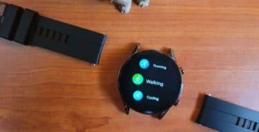 Xiaomi Imilab W12 Smartwatch 017
