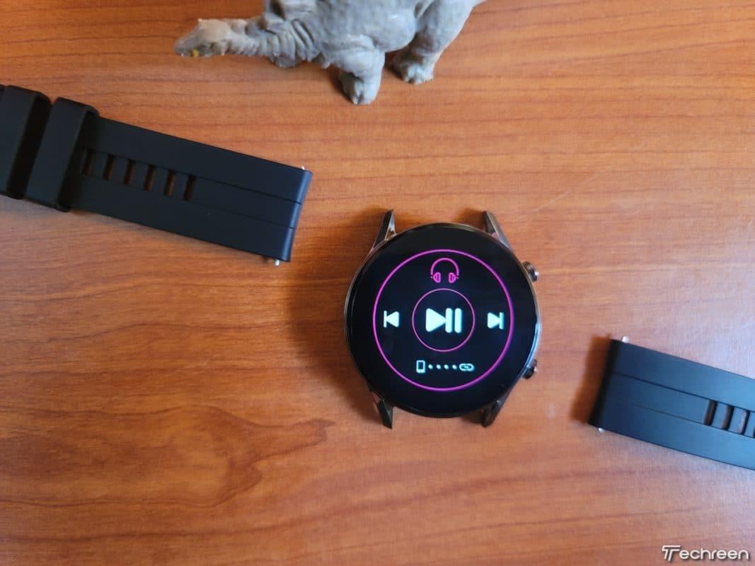 Xiaomi Imilab W12 Smartwatch 018