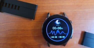 Xiaomi Imilab W12 Smartwatch 019