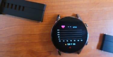 Xiaomi Imilab W12 Smartwatch 020