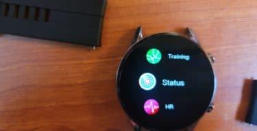 Xiaomi Imilab W12 Smartwatch 021