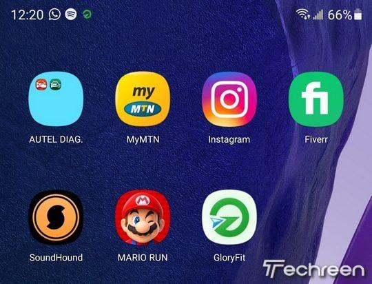 Xiaomi Imilab W12 Smartwatch App