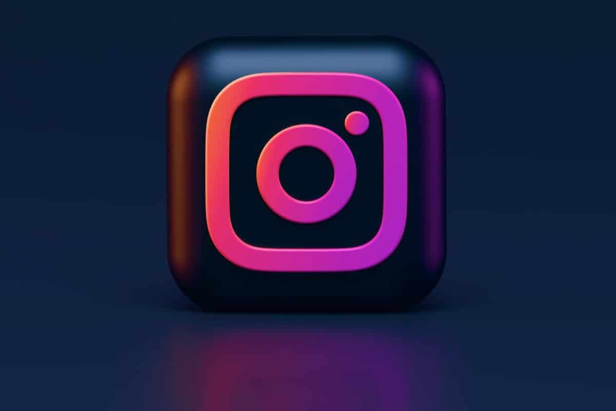 Instagram Dark