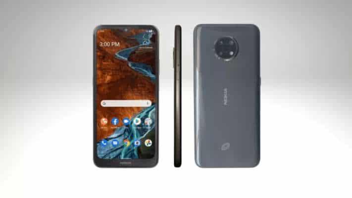 Nokia G300 5g 1