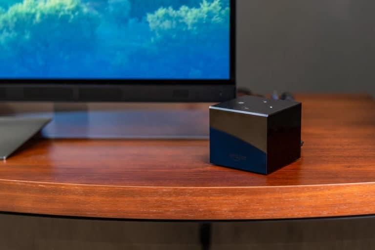 Amazon Fire Tv Cube Xl 2